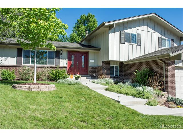 2949 S Willow Street, Denver, CO 80231