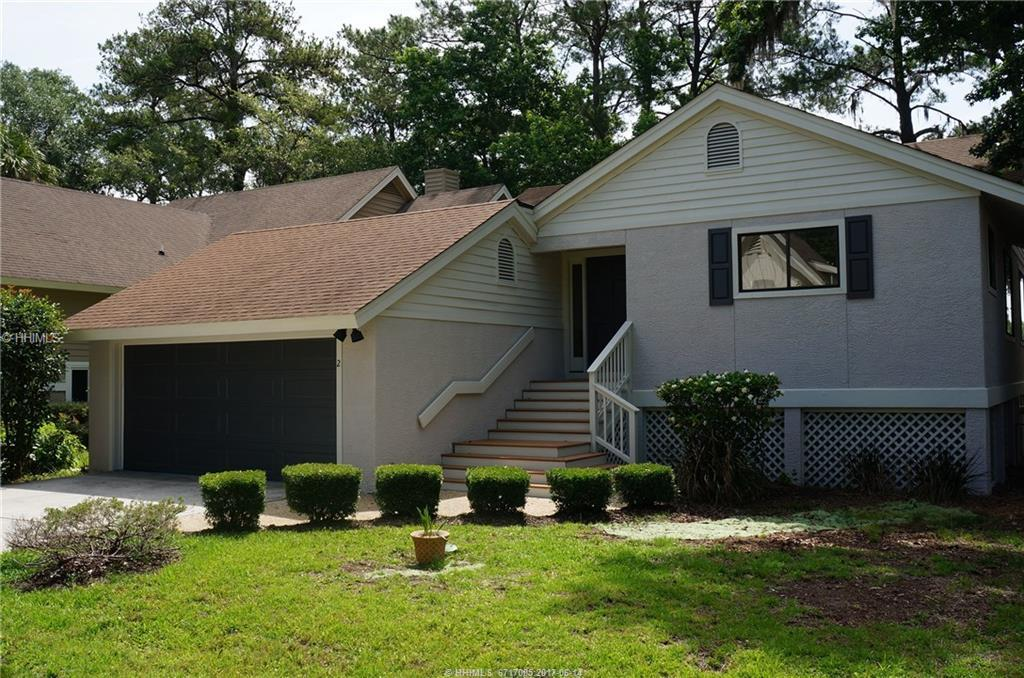 2 Wax Myrtle COURT, Hilton Head Island, SC 29926