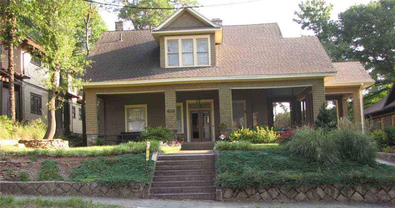 1266 NE Mclendon Avenue, Atlanta, GA 30307