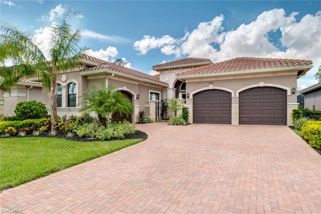 2966 Cinnamon Bay CIR, NAPLES, FL 34119