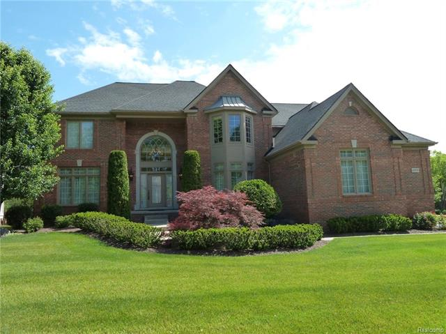 6859 CARLYLE CROSSING, West Bloomfield Twp, MI 48322