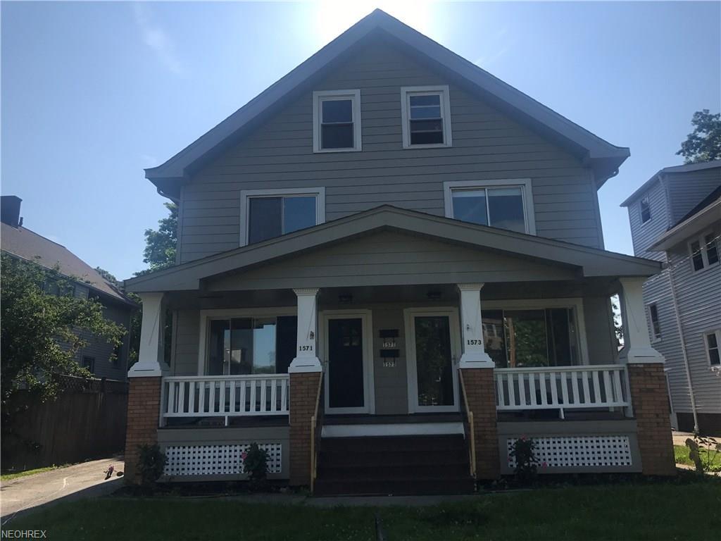 1571-1573 Cohassett Ave, Lakewood, OH 44107