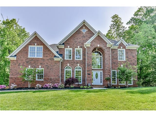 10640 Moss Mill Lane, Charlotte, NC 28277