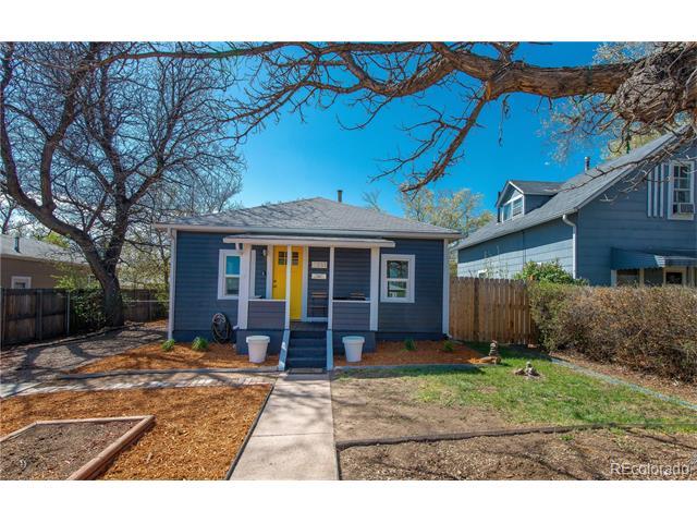 233 Osceola Street, Denver, CO 80219