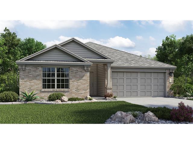1804 Tarpan Trl, Pflugerville, TX 78660