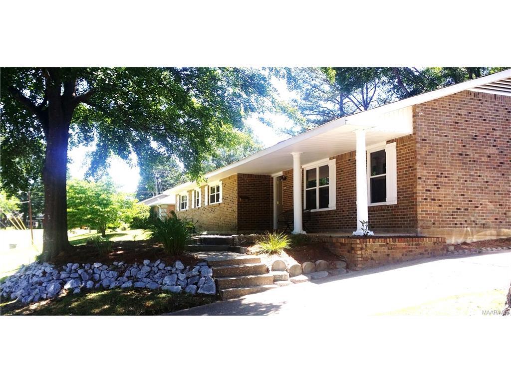 585 Bellehurst Drive, Montgomery, AL 36109