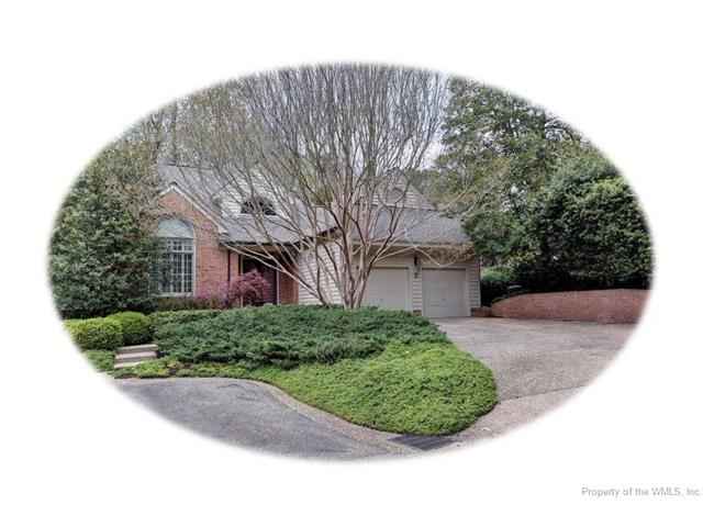 2 Saint Simone Court, Williamsburg, VA 23185