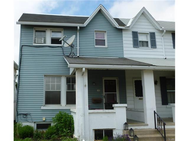 543 Elm Street, Emmaus Borough, PA 18049
