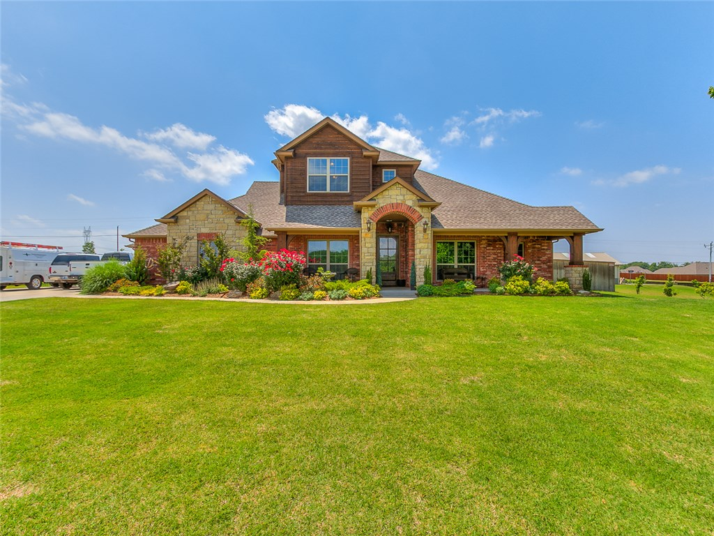 11501 Milano Road, Oklahoma City, OK 73173