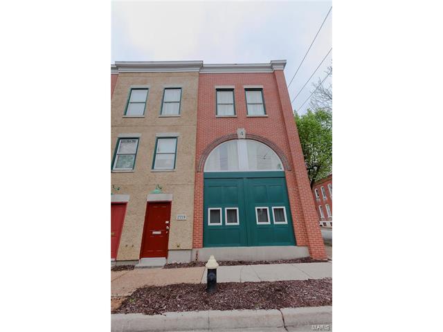 2719 Lemp Avenue, St Louis, MO 63118