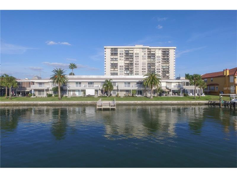400 LARBOARD WAY 205, CLEARWATER BEACH, FL 33767