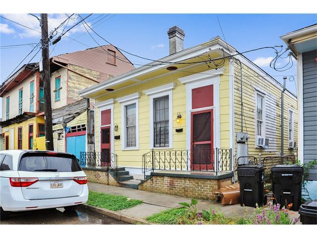 2470 N RAMPART Street, New Orleans, LA 70117