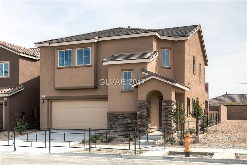 9170 LAUGHING OWL Avenue Lot 5, Las Vegas, NV 89149