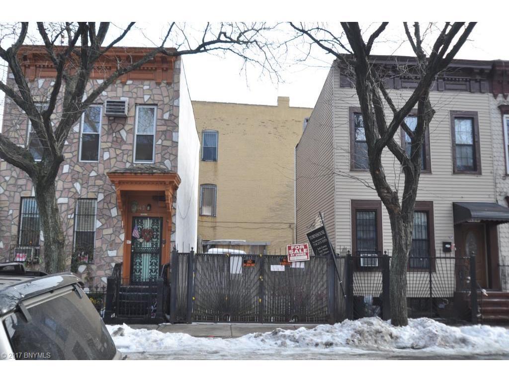 1140 Greene Avenue, Brooklyn, NY 11221