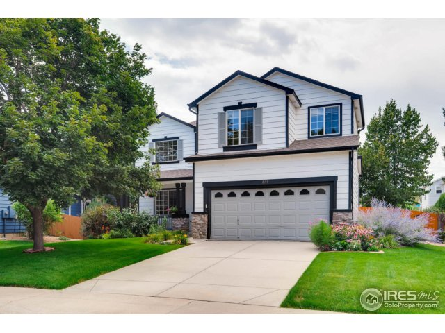 819 Timothy Dr, Longmont, CO 80503