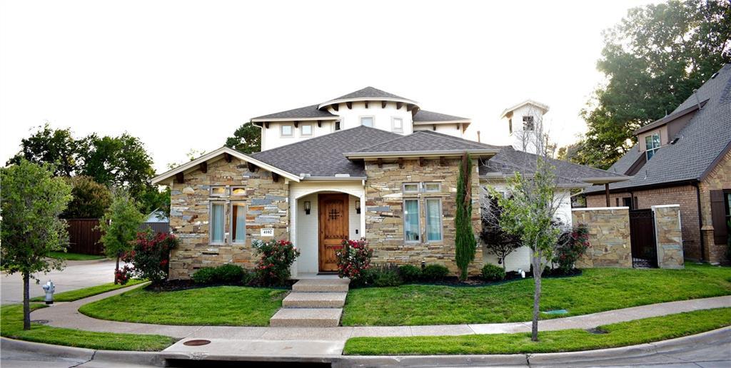 4102 Tuscany Oaks Drive, Arlington, TX 76016