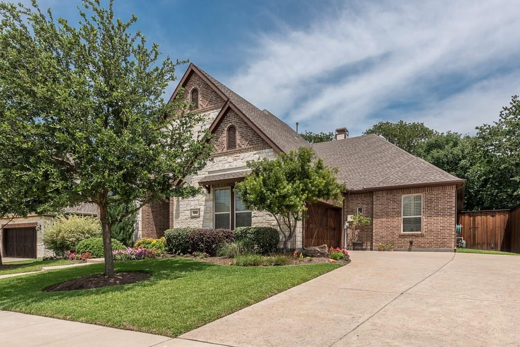 152 Amberwood Drive, Coppell, TX 75019