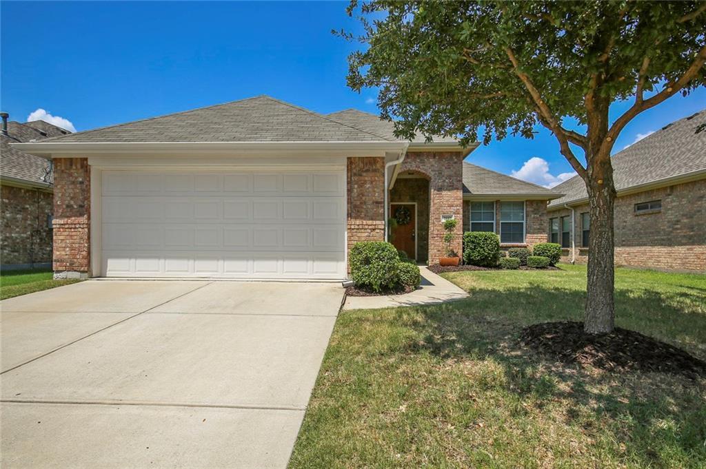 2117 Scott Creek Drive, Little Elm, TX 75068