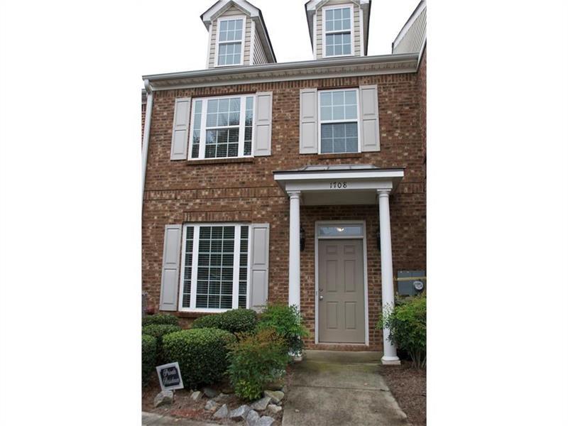 1708 NW Heights Circle, Kennesaw, GA 30152