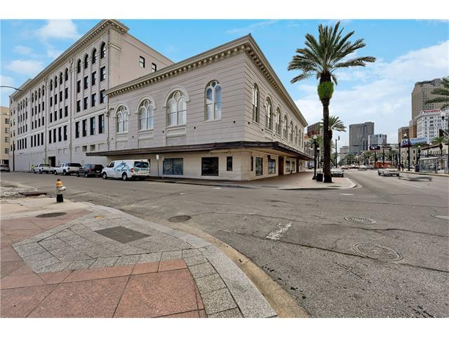 1201 CANAL Street 257, NEW ORLEANS, LA 70130