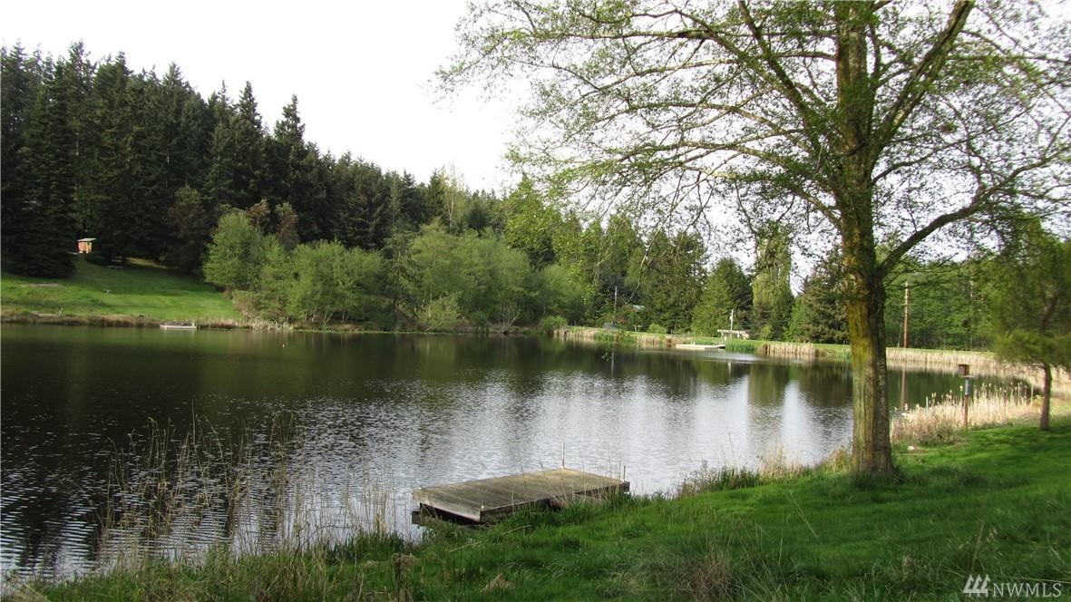 Honeymoon Lake Drive, Greenbank, WA 98253