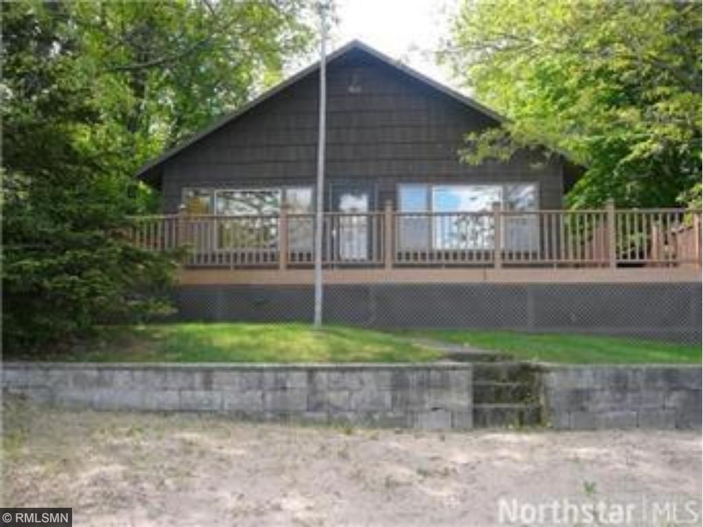 11166 Cove Drive, South Harbor Twp, MN 56359