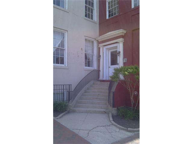 219 N 19th Street U21, Richmond, VA 23223