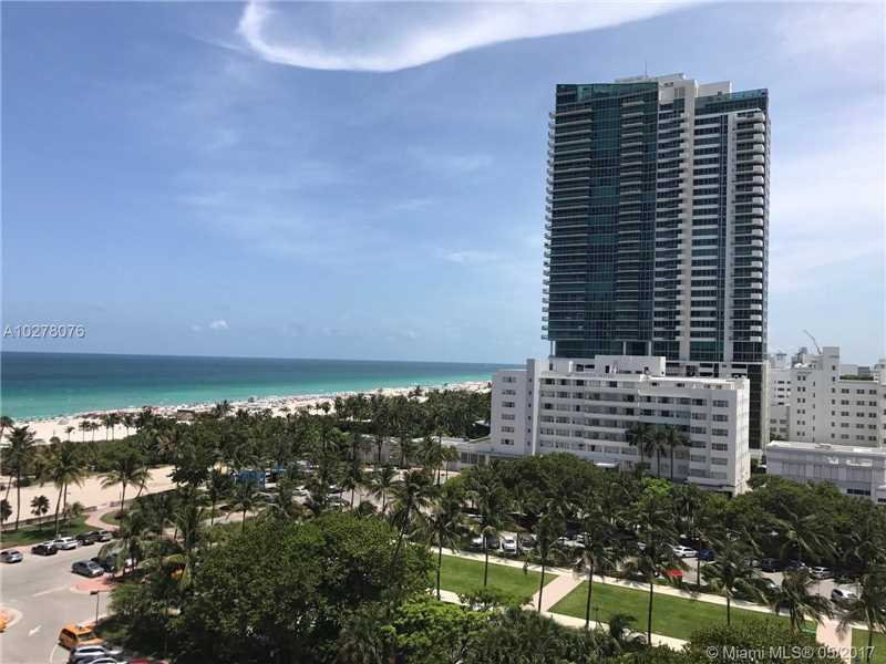 2201 Collins Ave 902, Miami Beach, FL 33139