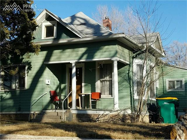 215 S El Paso Street, Colorado Springs, CO 80903