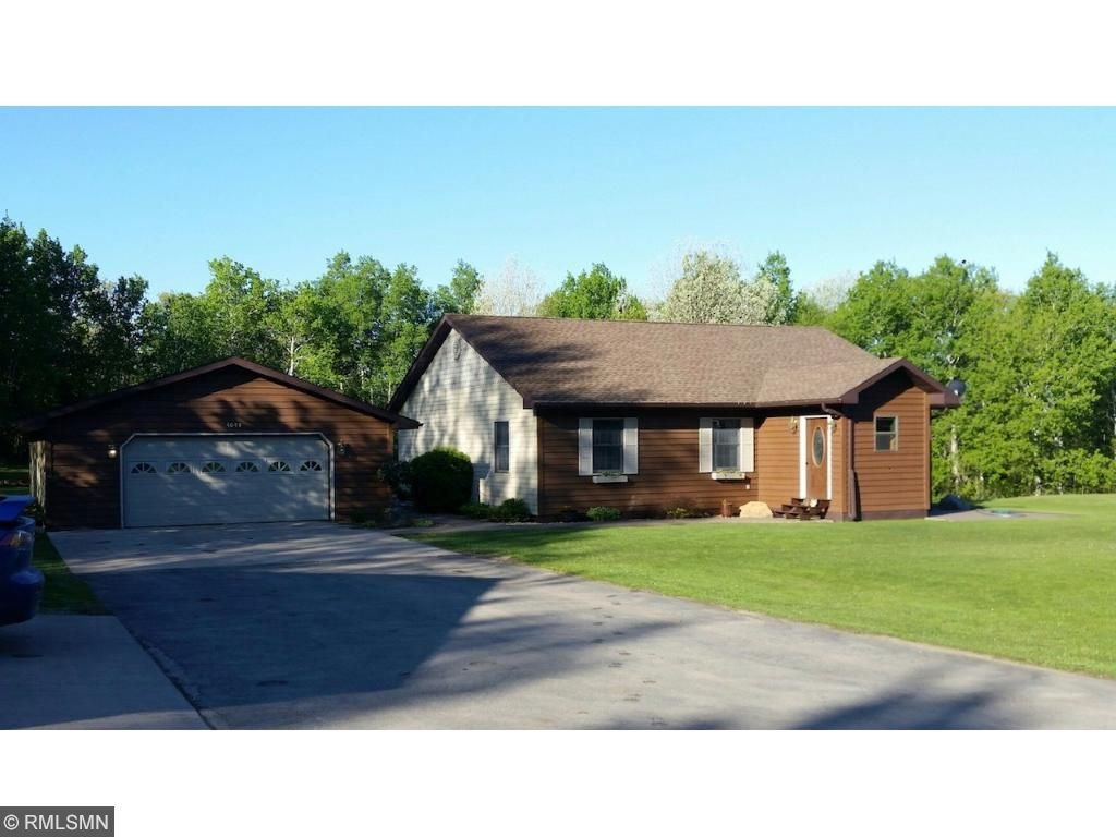 4045 Scenic View Road, Barnum Twp, MN 55767