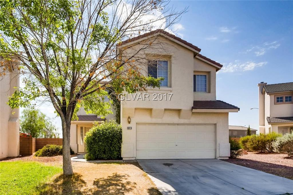 5818 SPECTACULAR BID Street, Las Vegas, NV 89113