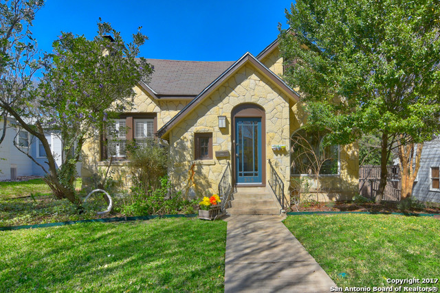 305 WILDROSE AVE, Alamo Heights, TX 78209