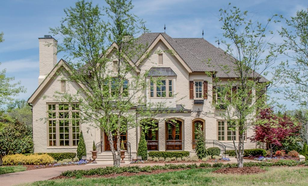 12 Tradition Ln, Brentwood, TN 37027
