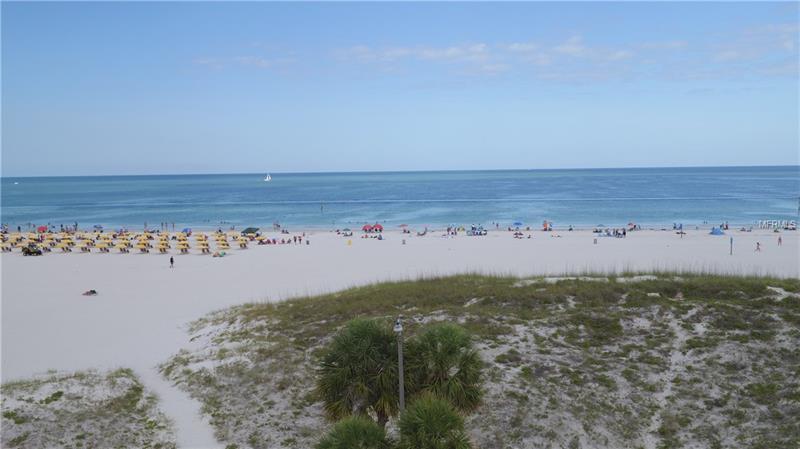 15 AVALON STREET 3B, CLEARWATER BEACH, FL 33767