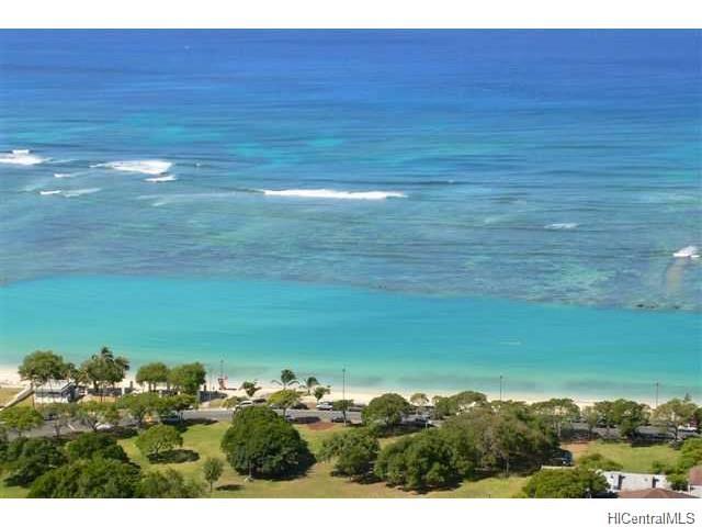 1177 Queen Street 3908, Honolulu, HI 96814