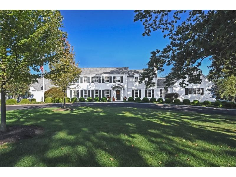 857 Persimmon, Sewickley, PA 15143