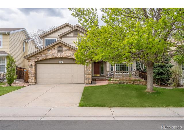 9241 Buttonhill Court, Highlands Ranch, CO 80130