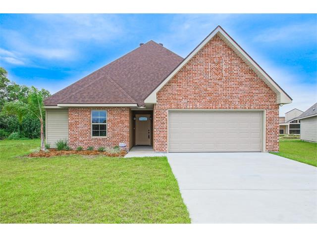 1804 WILD OAKS Lane, Marrero, LA 70072