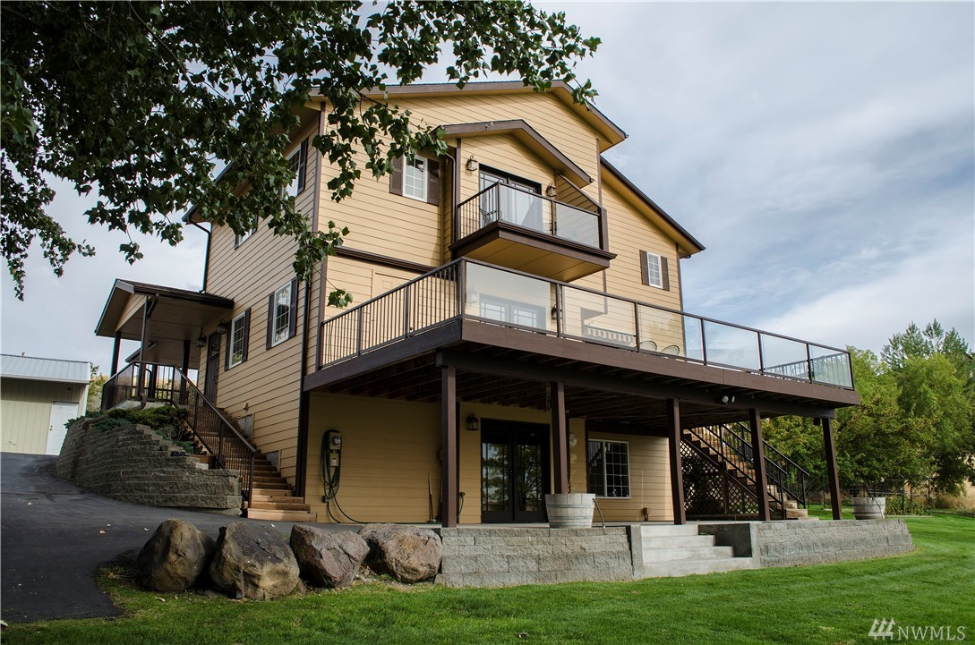 7688 Stonecrest Rd NE, Moses Lake, WA 98837