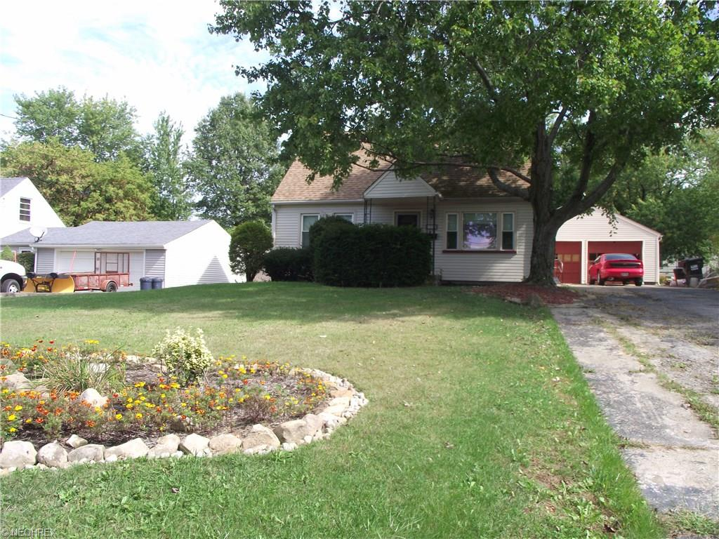 119 Marcia Dr, Austintown, OH 44515