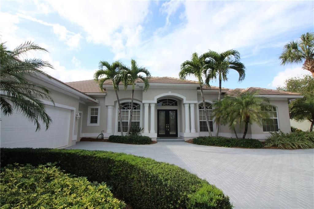 1946 SW Bradford Place, Palm City, FL 34990