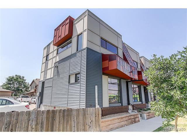 720 W 6th Avenue, Denver, CO 80204