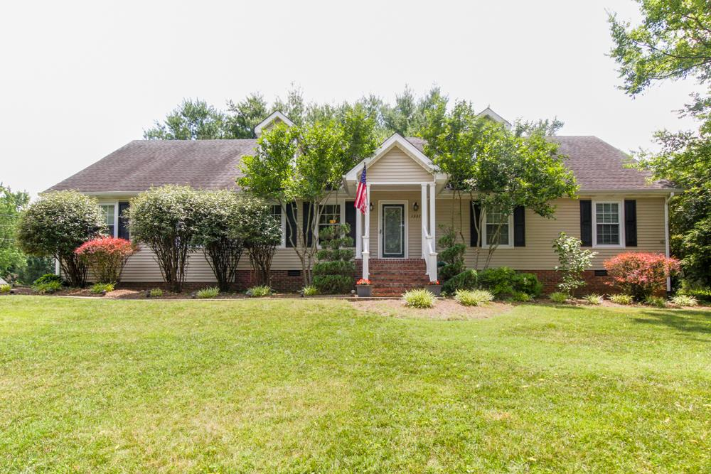 1337 Marymont Dr, Murfreesboro, TN 37129