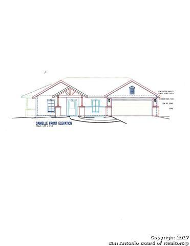 518 Woodland Park Dr, Marble Falls, TX 78654