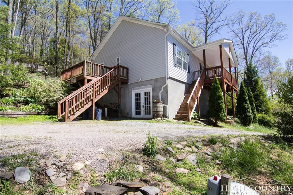 254 Blair Court, Boone, NC 28607