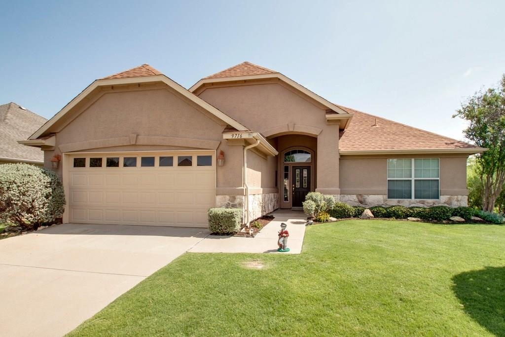 9716 Pinewood Drive, Denton, TX 76207