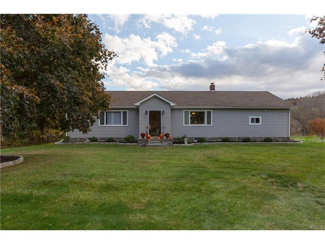 714 Butts Hollow Road, Dover Plains, NY 12522