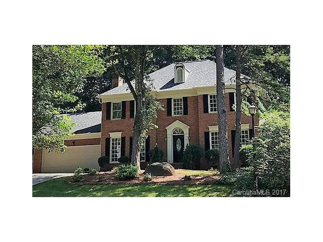 8720 Thornbury Lane, Huntersville, NC 28078