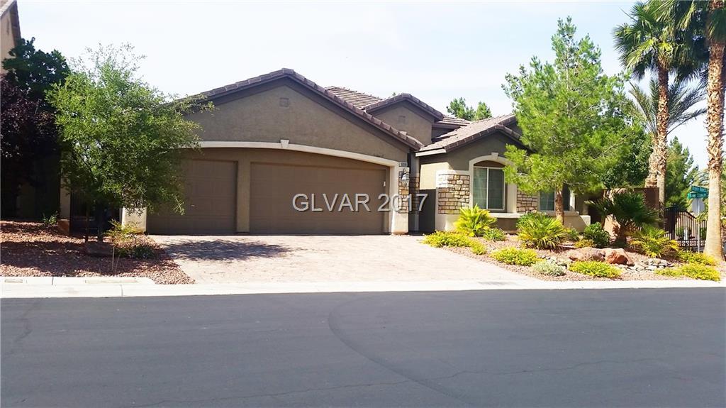10000 BRYCE ROSE Avenue, Las Vegas, NV 89148