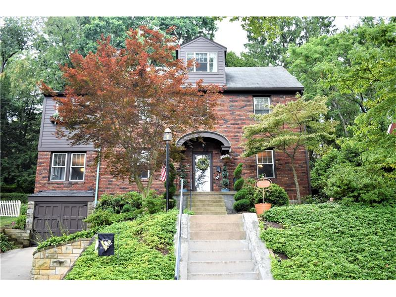 210 Inglewood Drive, Pittsburgh, PA 15228